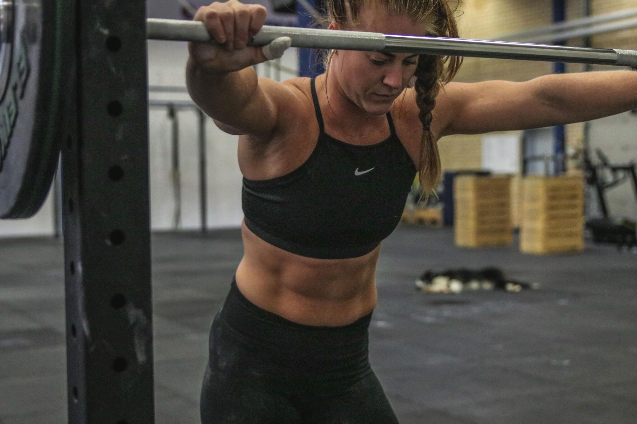 dejtingsajter för bodybuilders